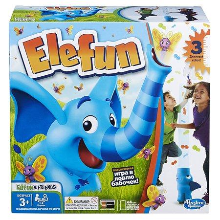 Слоник Hasbro Games Элефан (обновленная версия)