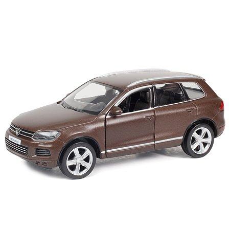 Модель машины IDEAL Фольксваген Туарег 554019М B