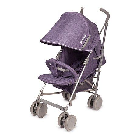 Прогулочная коляска Babyton Sport Purple melange