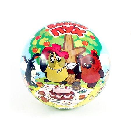 Мяч 23см Союзмультфильм Винни Пух