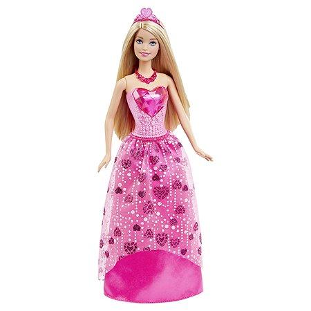 Кукла Barbie Принцесса DHM53