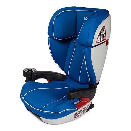 Автокресло Babyton Comfort Fix Blue