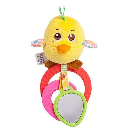Игрушка-погремушка Chicco Птенчик