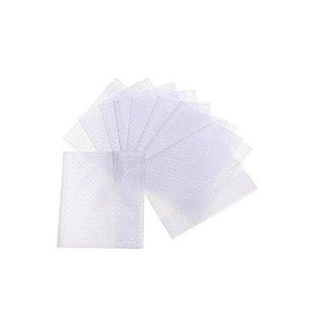 Обложка BOOM для тетрадей и дневников 10 шт