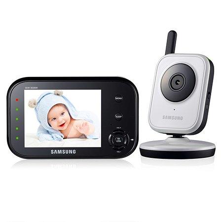 Видео-няня Samsung SEW-3036W