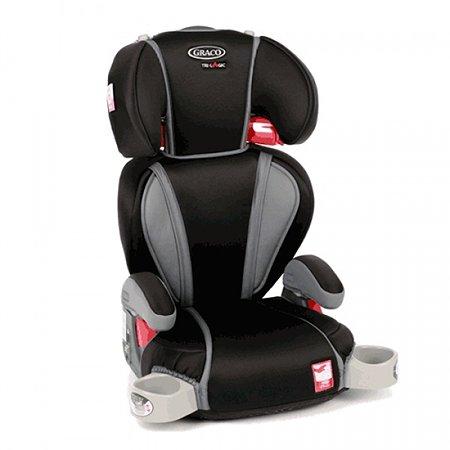 Автокресло Graco Logico LX Comfort Orbit