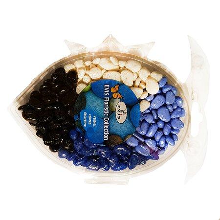 Набор грунта для аквариума Evis №7 галька 400г