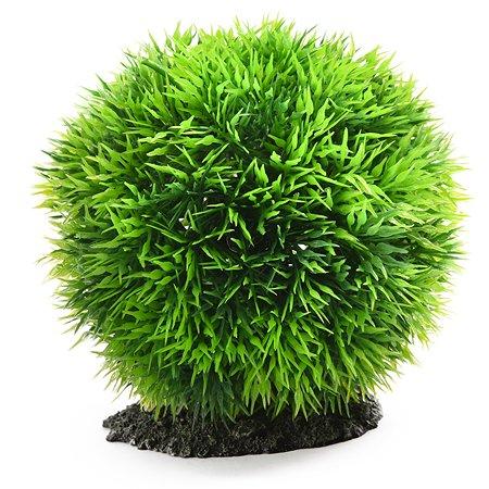 Распылитель для аквариума FAUNA Зеленый шар декоративный FIAD-1148