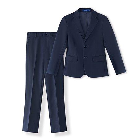 Костюм Futurino School пиджак + брюки