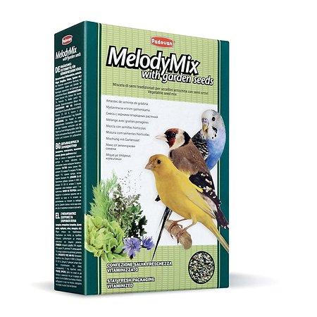 Корм для птиц PADOVAN Melodymix декоративных для пения 0.3кг
