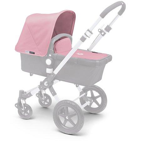 Комплект Bugaboo Cameleon3 сменный тканевый Soft Pink 230111SP02
