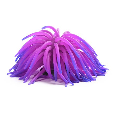 Декорация для аквариума FAUNA Коралл Фиолетовый FISC-005P