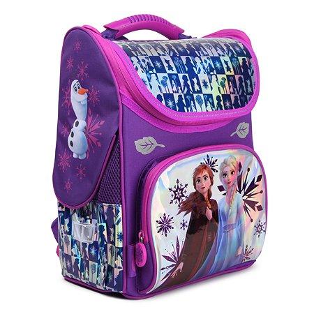 Ранец школьный Erhaft Disney Холодное сердце D-FZ002