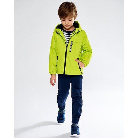 Куртка Futurino зелёная