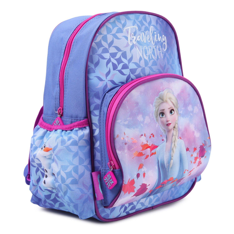 Рюкзак дошкольный Erhaft Disney Холодное сердце D-FRZ004