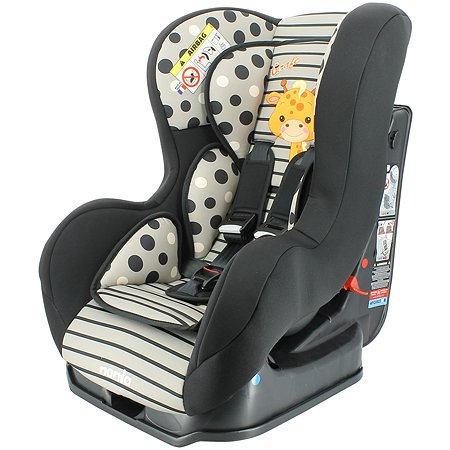 Автокресло Nania Cosmo SP Animals Girafe 0-25кг 393926