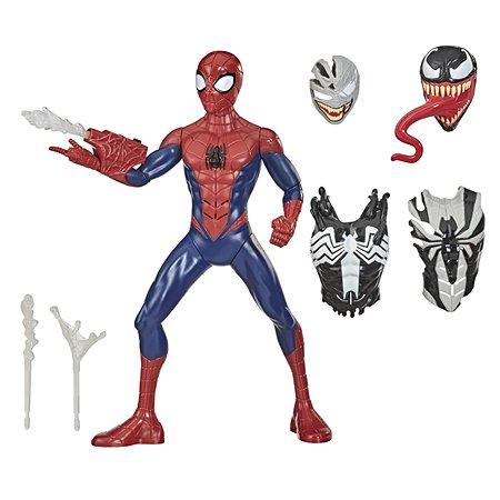 Фигурка Spider-man Человек-паук Титан Веном E74935L0