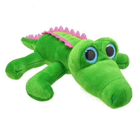 Игрушка мягкая Wild Planet Крокодил K7959-PT Wild Planet