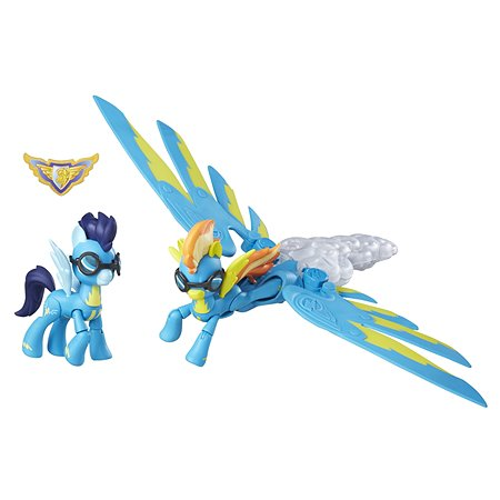 Набор My Little Pony Звуковая радуга