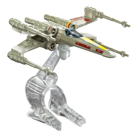 Машина Hot Wheels Star Wars Звездные корабли CGW67