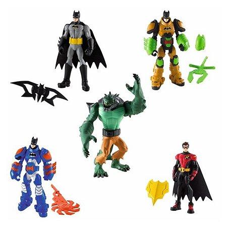 Базовая фигурка Batman в ассортименте