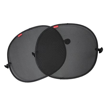 Защитные шторки Diono 2 шт Sun Stoppers