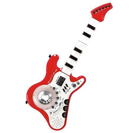 Музыкальная игрушка Playgo Гитара электронная
