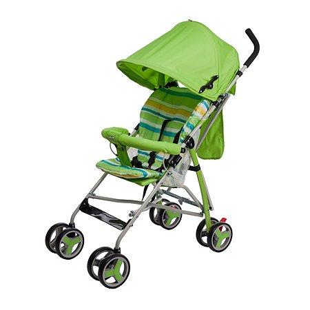 Коляска-трость Babyton Light Green