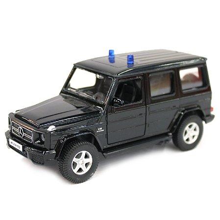 Модель машины IDEAL Мерседес бенс G63 Служба безопасности