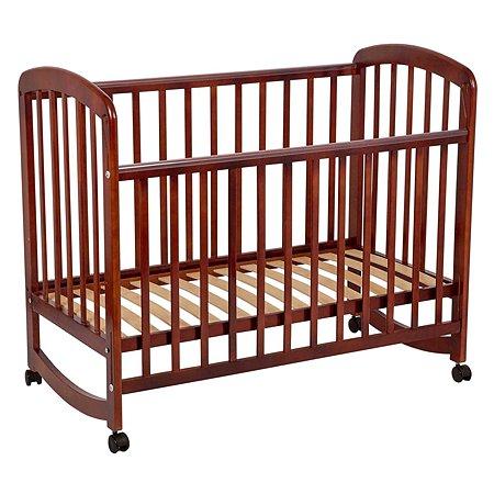 Кровать Фея 304 орех