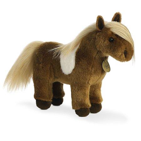 Мягкая игрушка Aurora Шотландский пони
