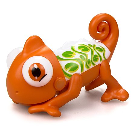 Робот Silverlit Хамелеон Глупи Оранж 88569-2