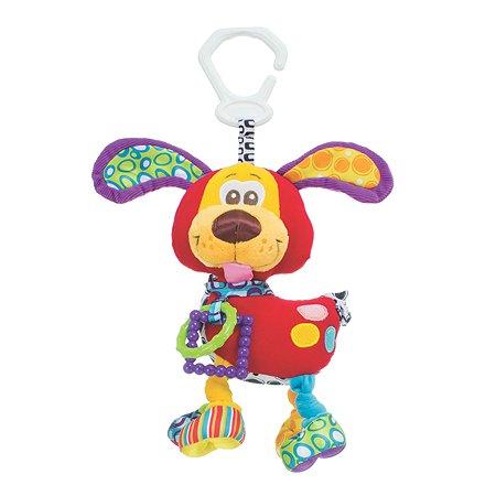 Игрушка-подвеска Playgro Щенок