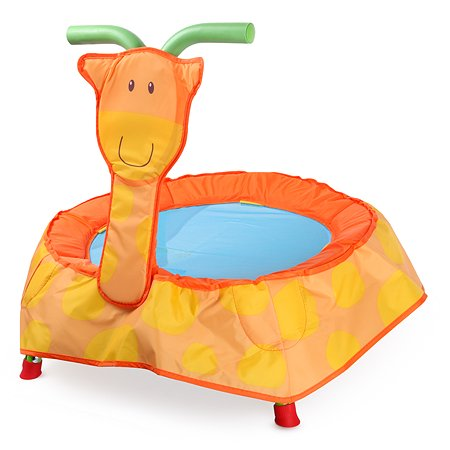 Батут для малышей ELC Жираф 134319