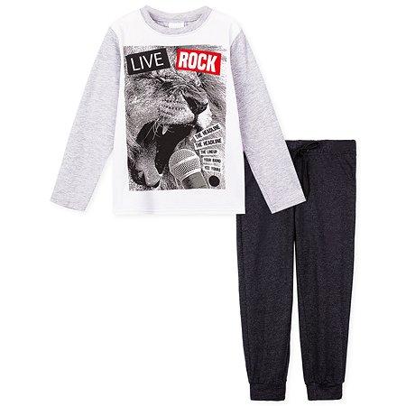 Комплект Play Today футболка + брюки