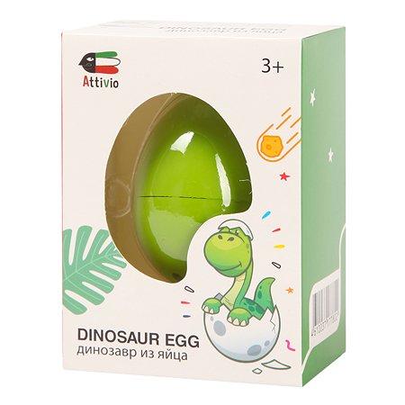 Игрушка Attivio Яйцо растущее Динозаврик OTG0917238