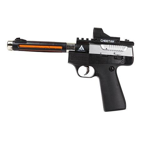 Игрушка Global Bros Пистолет 999S-8