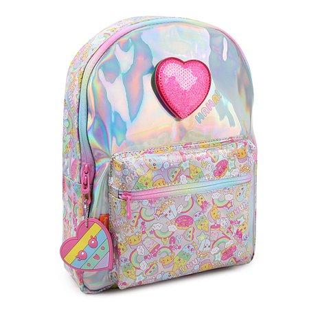 Рюкзак школьный Tiger FTSC-FB01