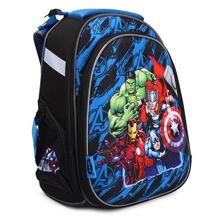 Ранец школьный Erhaft Marvel Мстители D-AV002