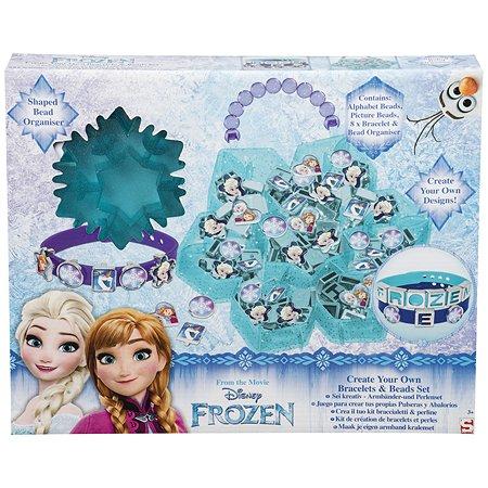 Набор для творчества Sambro Frozen Создание браслетов DFR8-1036