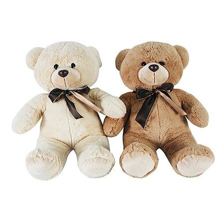 Мягкая игрушка Девилон Медведь 35 см в ассортименте