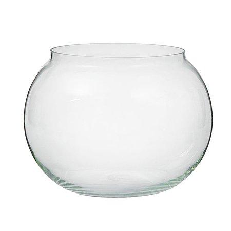 Аквариум Evis Шаровая ваза 17л