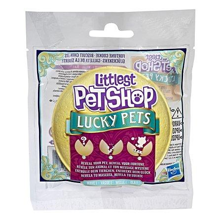 Игрушка Littlest Pet Shop Пет в непрозрачной упаковке (Сюрприз) E7260EU2