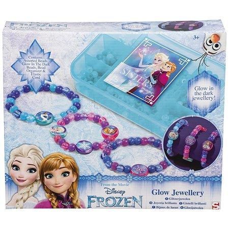 Набор для творчества Sambro Frozen Создание украшений DFR8-2024