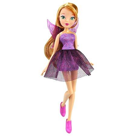 Кукла Winx Селфи Флора IW01701802