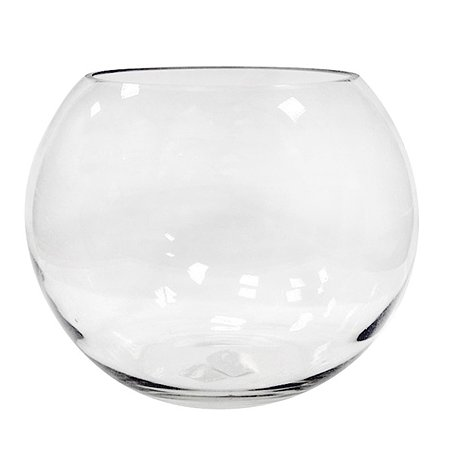 Аквариум Evis Шаровая ваза 10л