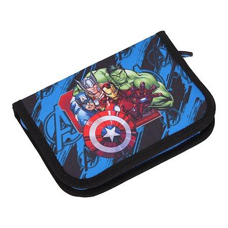 Пенал Erhaft Marvel Мстители M-ARV021