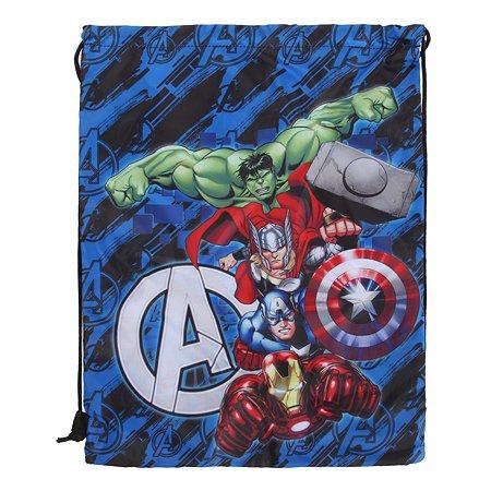 Мешок для обуви Erhaft Marvel Мстители M-AVR042