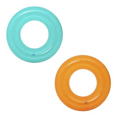 Круг для плавания Bestway в ассортименте 36022