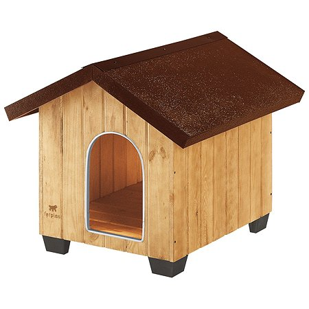 Будка для собак Ferplast Domus M 87002000